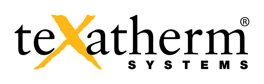Texatherm logo - fully trained operatives