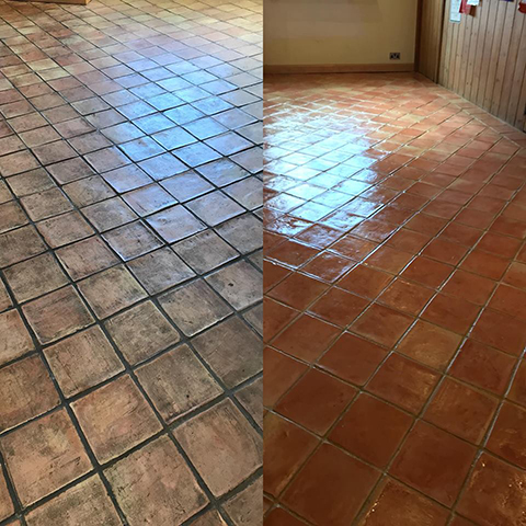 Hard Floor Cleaners Bolton