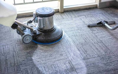 Why You Should Be Getting Your Carpets Professionally Cleaned in 2020