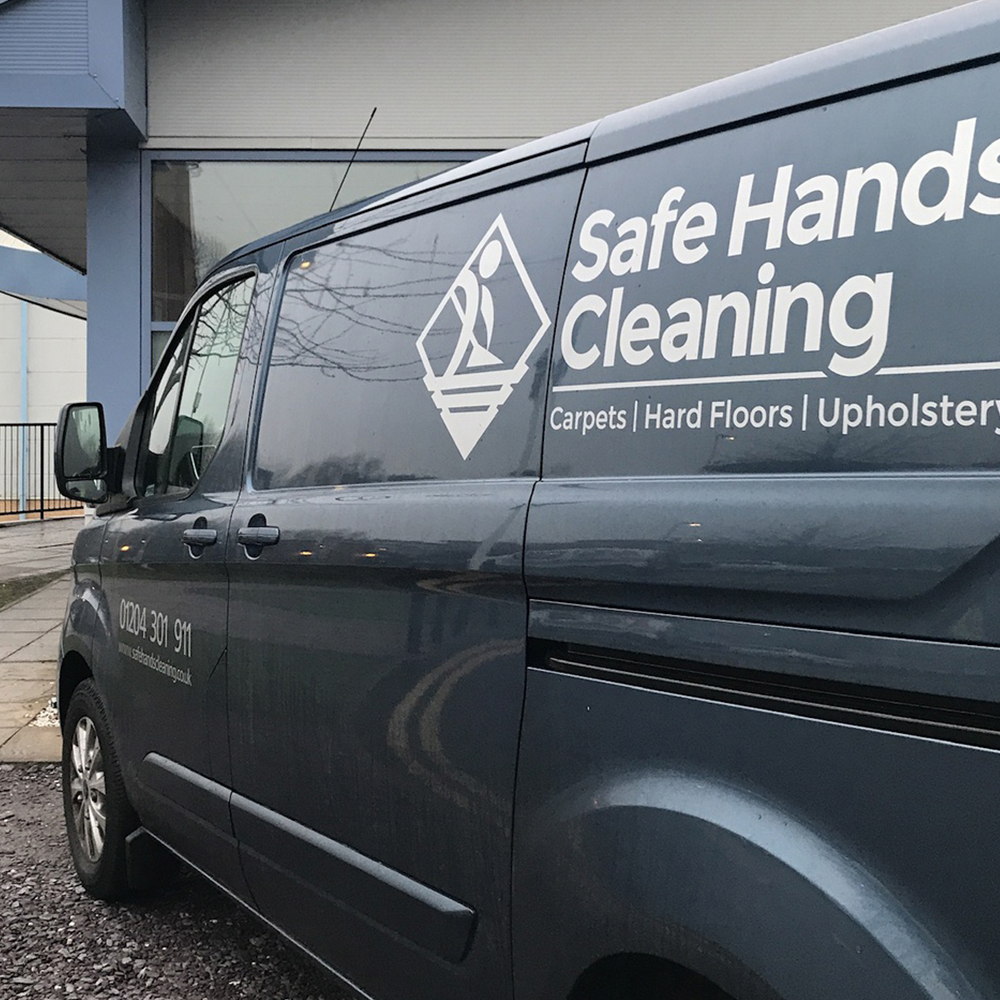 Commercial Upholstery Cleaning Service